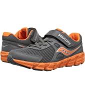 Saucony Kids Vortex A/C (Little Kid/Big Kid)