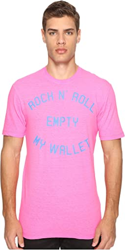 Empty My Wallet T-Shirt