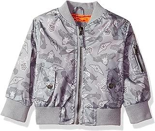 infant flight jacket