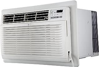 LG LT0816CER 8,000 BTU Wall Air Conditioner, White