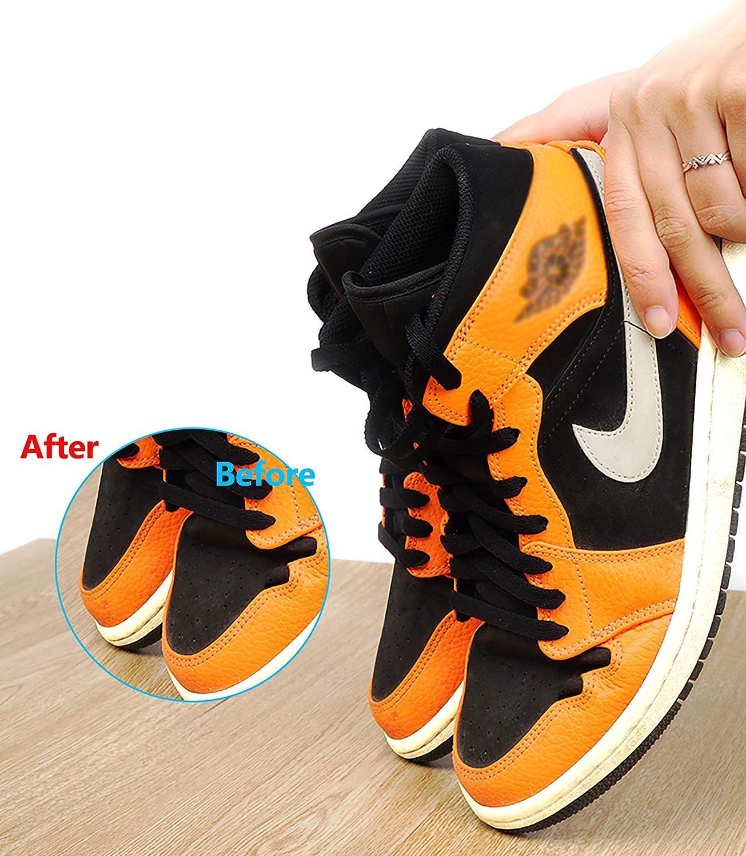 Buy SNKRHOLIC Shoe Crease Protectors, Toe Box Decreaser, Avoid ...