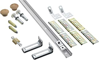 Stanley Hardware S402-044 BF30-00-48 Bifold Retail Set in White Coated