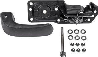 Dorman 80375 Interior Door Handle for Select Cadillac / Chevrolet / GMC Models, Black