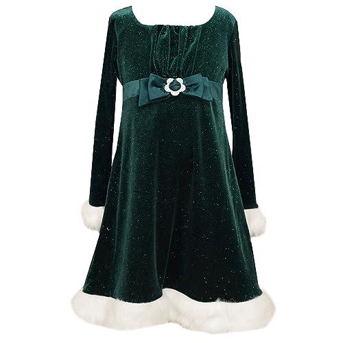 Christmas Green Dress.Green Christmas Dress Amazon Com