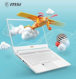 msi P65 Creator 9SF-891FR - Portátil 15,6 Pulgadas FHD, Intel i7-9750H+HM370, NVMe RTX2070-8 GB, RAM 16 GB, 1 TB, W10P, 1,88 kg