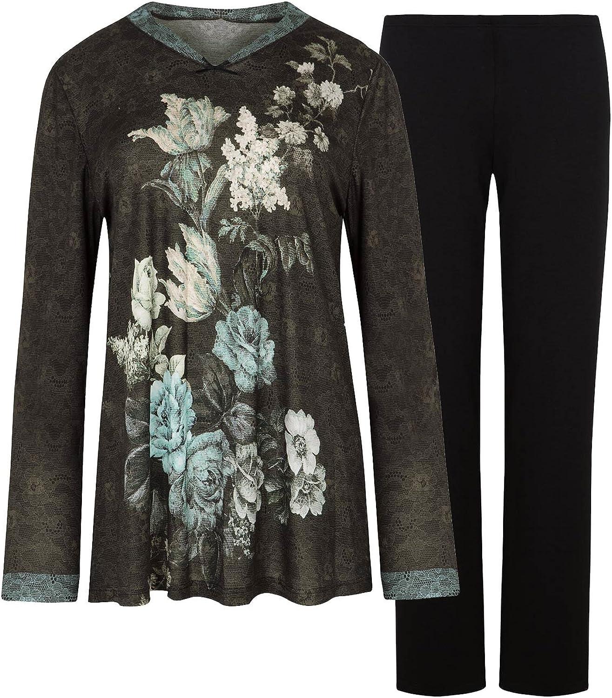 Cybèle Women's Pajama Set 810282