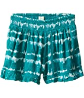 O'Neill Kids - Casper Woven Shorts (Toddler/Little Kids)