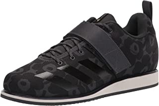 adidas Men's Powerlift 4 Weightlifting Track and Field Shoe