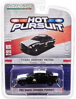 Best texas highway patrol cars Reviews