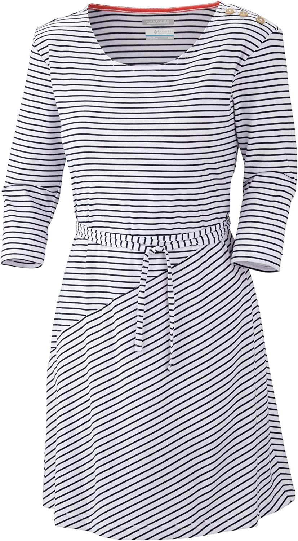 Columbia Women's Reel Beauty 3/4 Sleeve Dress