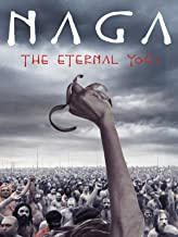Naga: The Eternal Yogi