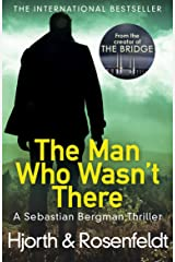 The Man Who Wasn't There Kindle Edition