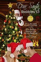 Book Bites 13 - Dear Santa (Authors' Billboard Book Bites)