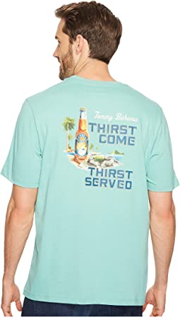 Tommy Bahama - Thrist Come Thirst Served Top
