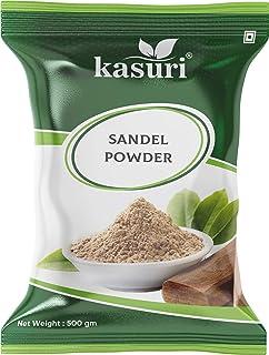 Kasuri Organic Natural Sandel powder