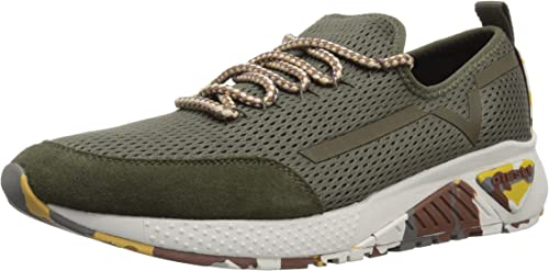 DIESEL SKB S-kby S-kby Knit, Tennis Homme  promotions discount