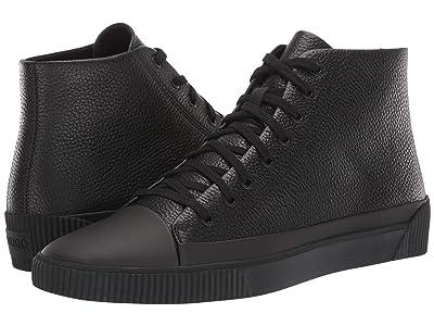 BOSS Hugo Boss Zero Hit Sneakers (Black) Men