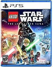 Lego Star Wars: The Skywalker Saga - PS5