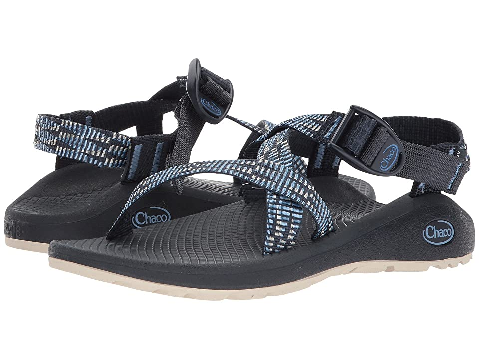 Chaco Z/Cloud (Grouped Blue) Women