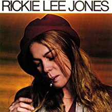 rickie lee jones young blood