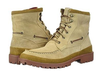 Sperry A/O Lug Boot (Sand) Men