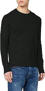 Superdry Men's Ol Vintage Emb Ls Top Long Sleeve
