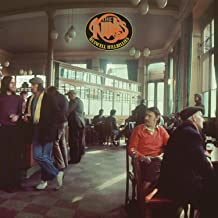 the kinks muswell hillbillies deluxe edition
