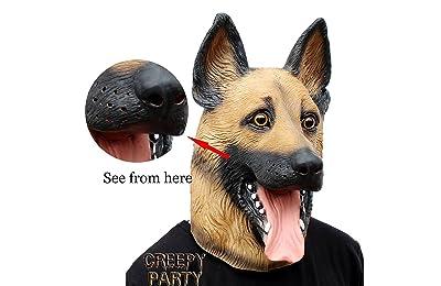 Best dog masks for kids