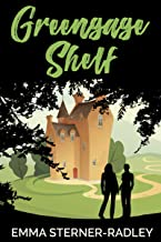 Greengage Shelf: A sapphic romantic comedy with a touch of cosy mystery (The Greengage Series Book 3)