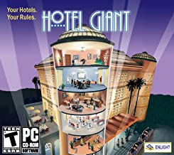 hotel tycoon pc game