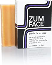 product image for Indigo Wild Nourishing All Natural Face Facial Bar Soap
