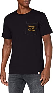 Carhartt Men's Workwear Graphic Pocket T-shirt
