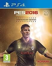 Konami Pes 2016 Anniversary Edition (Pal)