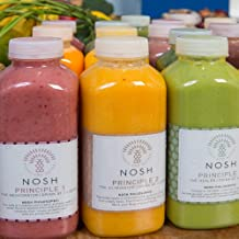 Nosh Detox – 3 Day Natural Fresh Detox and Cleanse Weight Loss Plan – 3 x 250ml Bottles 12 x 500ml Bottles Estimated Price : £ 165,00