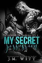 My Secret Possession (KinkyFodder Chronicles Book 2)