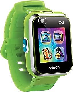 Vtech 80 193884 Kidizoom Smart Watch DX2 grün Smartwatch für Kinder Kindersmartwatch