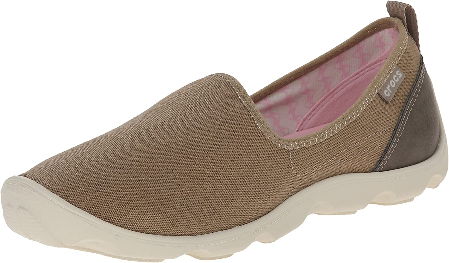 Crocs Women's Busy Day Canvas shoes