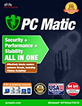 pc matic for windows xp