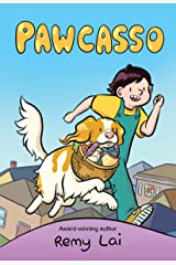 Pawcasso Kindle Edition