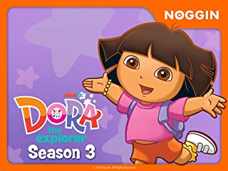 dora boots special day
