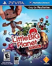 Psv - little big planet