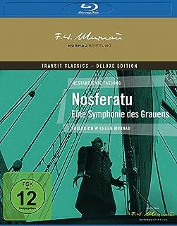 Nosferatu - Eine Symphonie des Grauens - inkl. 20-seitigem B