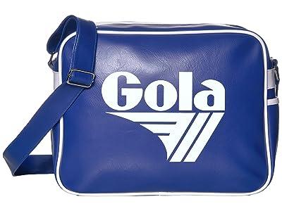 Gola Redford (Reflex Blue/White) Messenger Bags