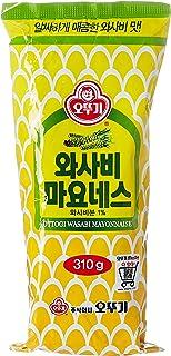 OTTOGI Wasabi Mayonnaise, 310 gm