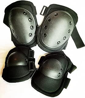 Best crusader set gear Reviews