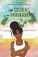 Like Sisters on the Homefront Kindle Edition