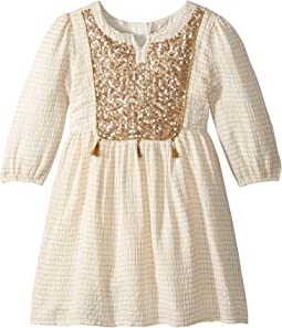 Carolina Dress (Toddler/Little Kids/Big Kids)