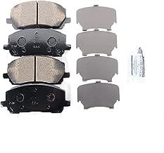 Genuine Toyota (04465-AZ014-TM) Brake Pad