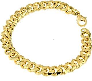 Lourd Ancre cha/îne Collier 925 argent massiv femme homme cadeau bijoux de italien usine tendenze