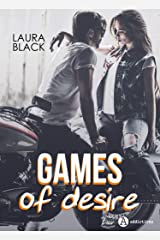 Games of Desire Format Kindle